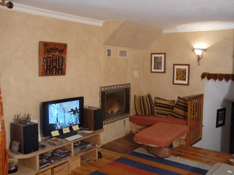 enduit terre. Black Bedroom Furniture Sets. Home Design Ideas